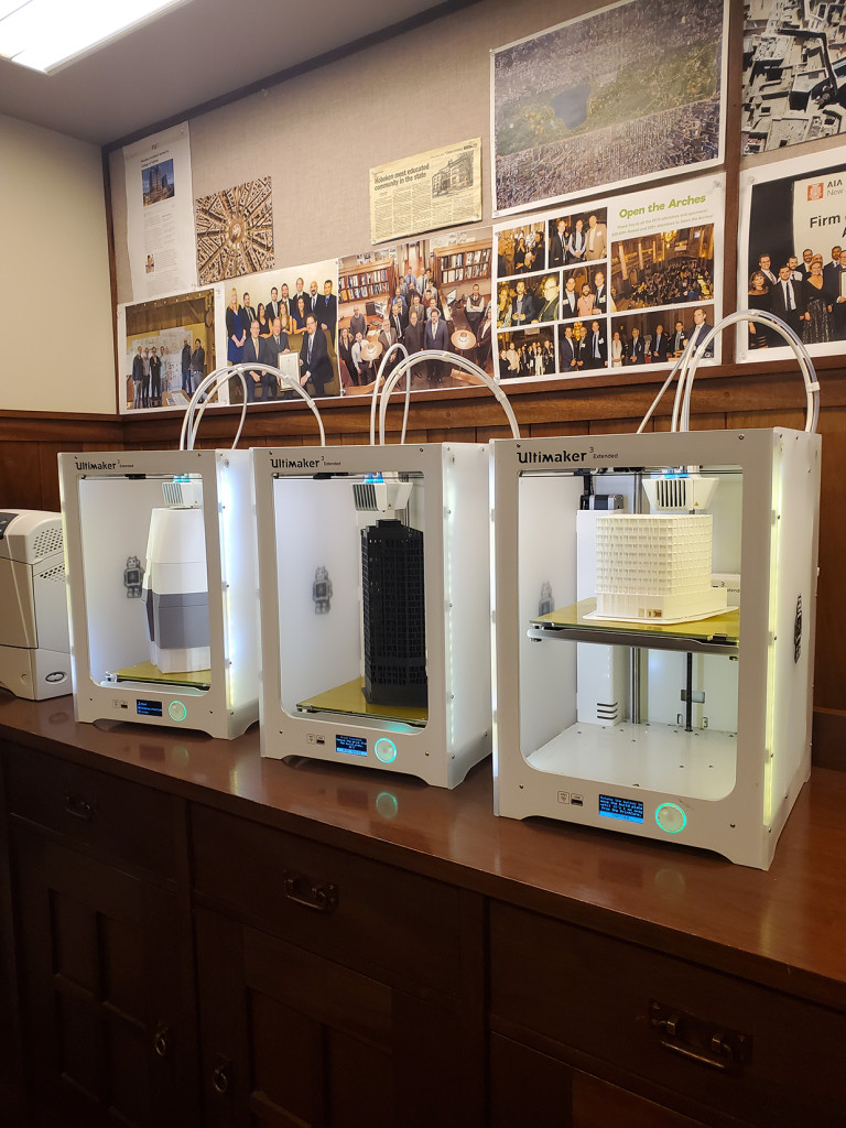 Hoboken architects, nj multifamily architects, jersey city architects, JC multifamily architects, 3D printing for architecture, models for developers, jersey city development, hoboken developers
